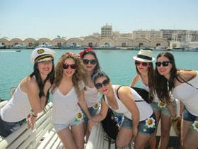 fiesta barco valencia 2