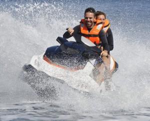 Motos de agua valencia mini
