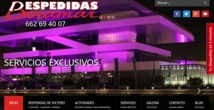 Despedidas de soltero y fiestas en barco en Valencia y Gandia